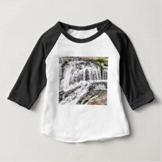 water texture scene baby T-Shirt