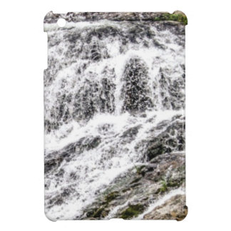 water texture scene iPad mini cover