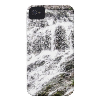 water texture scene iPhone 4 cover