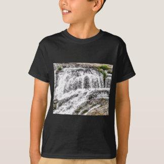 water texture scene T-Shirt