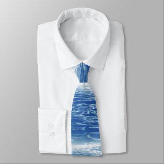 Water Tie
