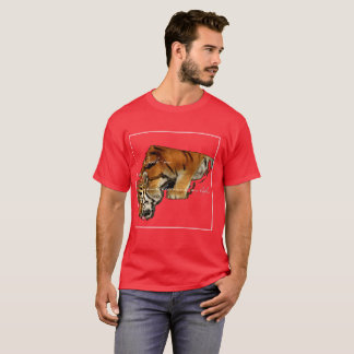 WATER TIGER REFLECTION BEAUTY TEE