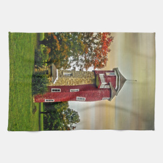 Water Tower Towels