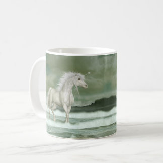 Water Unicorn Mug