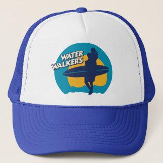 Water Walkers Muehlhausen Model Trucker Hat