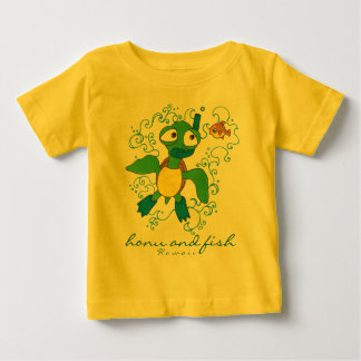 Water we doing here? baby T-Shirt