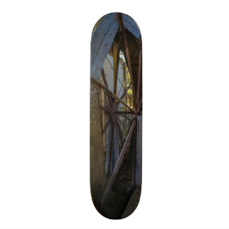 Water Wheel Dawt Mill Skate Decks