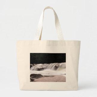 water wonder art large tote bag