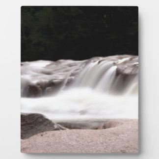 water wonder art plaque