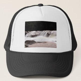 water wonder art trucker hat