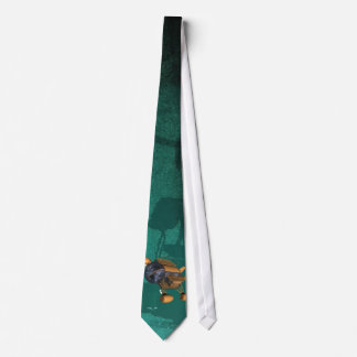 Waterball Tie