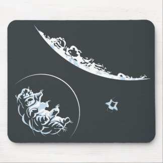 Waterbear Mouse Pad