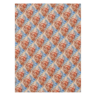 Waterbird Hovering Tablecloth