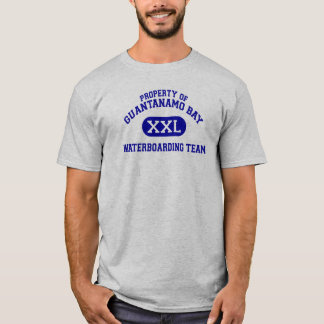Waterboarding Team new T-Shirt