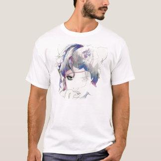 Waterbrush Geisha T-Shirt