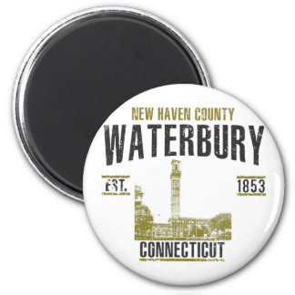 Waterbury Magnet