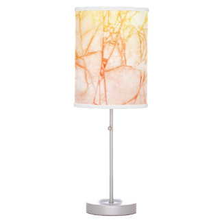 watercolor abstract background table lamp