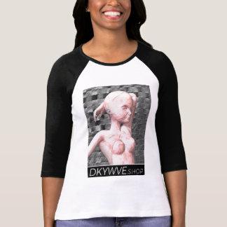 Watercolor: ANA T-Shirt