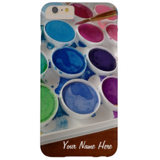 Watercolor Artist Painter Phone Case