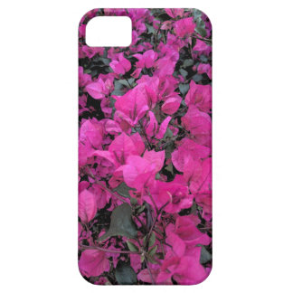 Watercolor-Bougainvillea Case For The iPhone 5