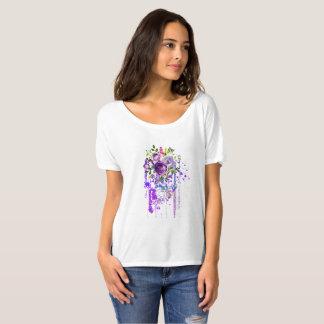 Watercolor bouquet Women T-Shirt