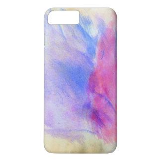 Watercolor Burst iPhone 7 Case