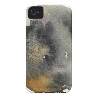 Watercolor design Case-Mate iPhone 4 case