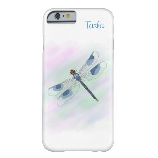 Watercolor Dragonfly iPhone 6/6S case