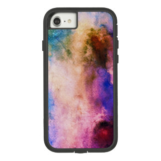 Watercolor Feeling Apple iPhone 7, Tough Xtreme Case-Mate Tough Extreme iPhone 8/7 Case
