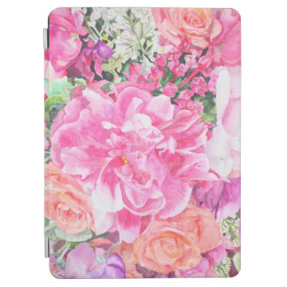 Watercolor Floral iPad Case iPad Air Cover