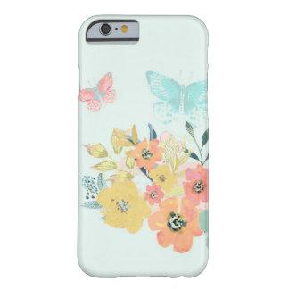 Watercolor Flower Art Floral iPhone Case