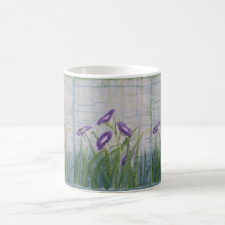Watercolor Flowers 11 oz Classic Mug
