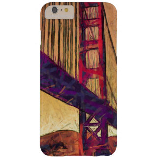 Watercolorflowers Barely There iPhone 6 Plus Case