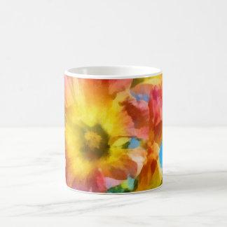 Watercolorflowers Coffee Mug
