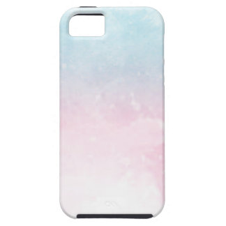 watercolor gradient ombre case for the iPhone 5
