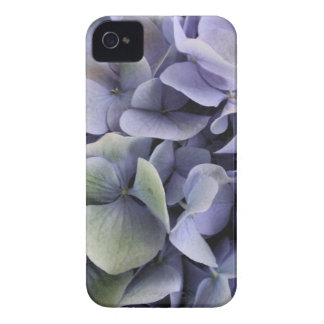 Watercolor Hydrangea 3 iPhone 4 Case