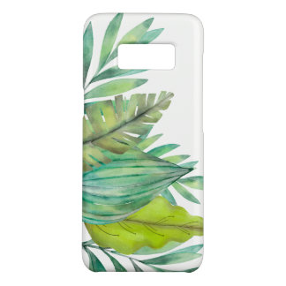 Watercolor Leaf |  Phone Case