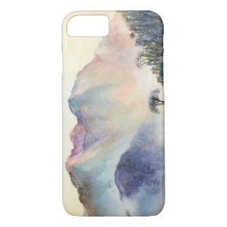 Watercolor Mountain Phone Case