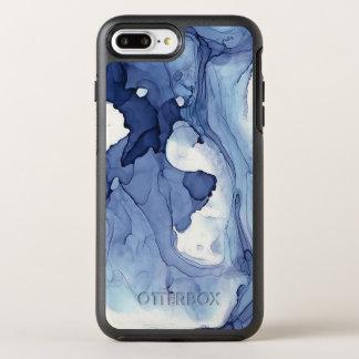 Watercolor OtterBox Symmetry iPhone 8 Plus/7 Plus Case