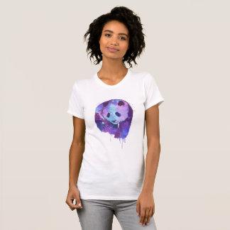 Watercolor Panda Bear T-Shirt