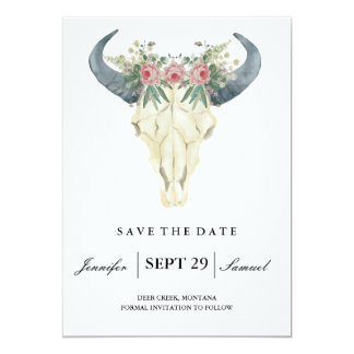 """Watercolor Rustic Rodeo 