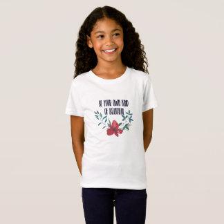 Watercolor sayings T-Shirt