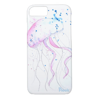 Watercolor Sea iPhone 8/7 Case