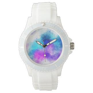 Watercolor Sea Watch