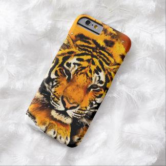 Watercolor Siberian Tiger iPhone 6 Case