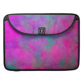 Watercolor Sleeve For MacBook Pro