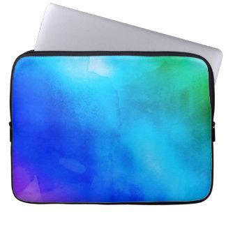 Watercolor Sleeves - Rainbow
