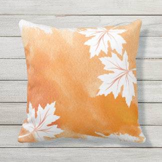 Modern Maples Pillow : Maple Pillows - Maple Throw Pillows Zazzle