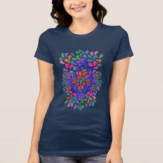 Watercolor spots T-Shirt