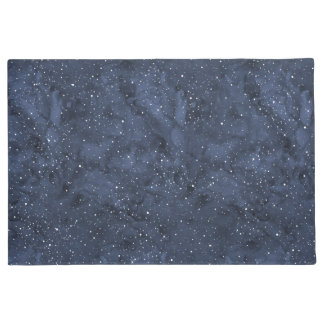 Watercolor Starry Skies Doormat